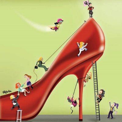 Falácias sobre o Ministério Feminino