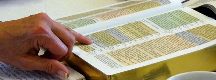 Versículos que todos os arminianos deveriam saber
