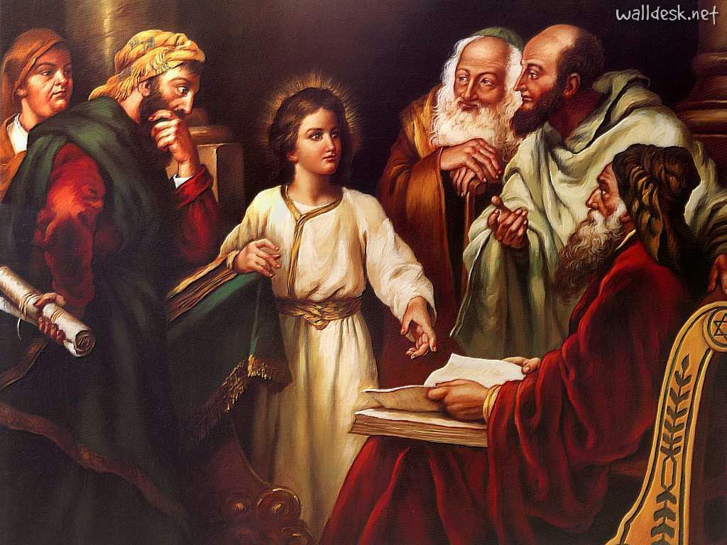 Subsídio para a 3ª Lição da EBD – A Infância de Jesus