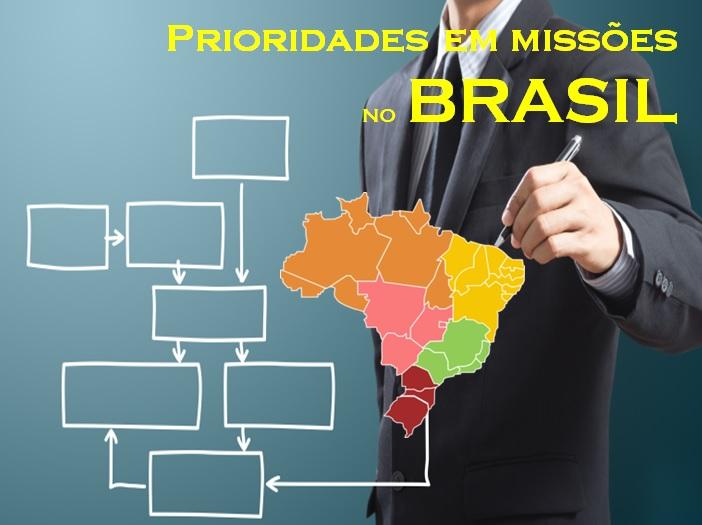 Vamos fazer missões… no Brasil!?