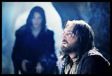 Sete coisas que você pode NÃO saber sobre a Tentação de Cristo
