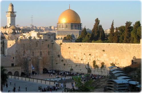 Muçulmanos conseguirão impedir a vinda do Messias?