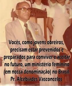 Pr Alcebíades Pereira de Vasconcelos