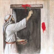 Sangue nos umbrais das portas