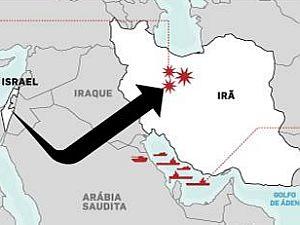 E se Israel atacar o Irã?