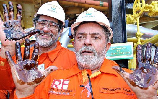 O mal que Lula faz ao País!