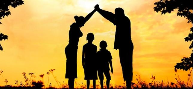 Família: diferença e complementaridade