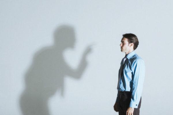 Convivendo com as críticas