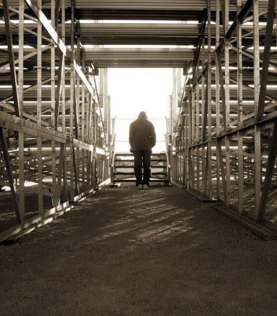 O caminho sombrio para o suicídio de pastores