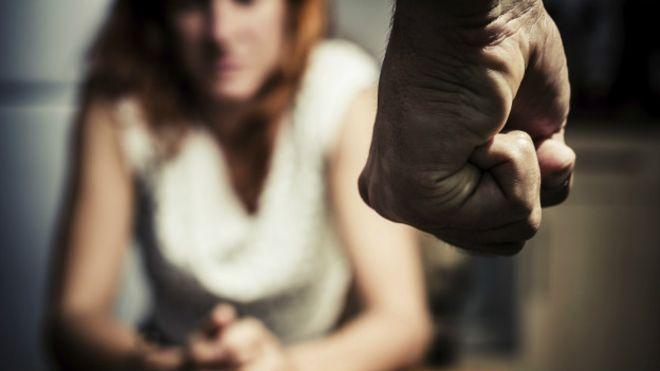 A família e a violência doméstica