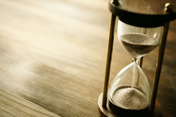Tempo paciência