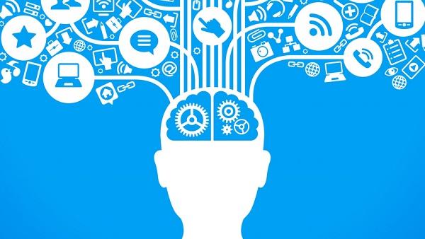 A internet e o seu cérebro
