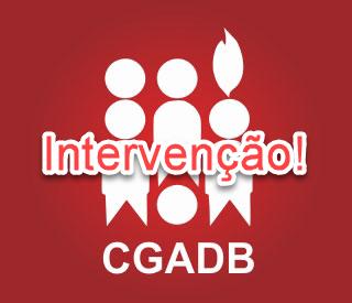 Justiça determina intervenção na eleição da CGADB!