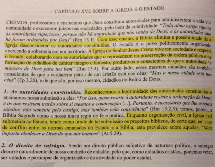 Confissão de Fé - Página 84