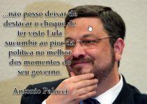O que a carta de Palocci tem a ensinar à liderança evangélica brasileira?