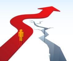 Três sintomas de crise na liderança eclesiástica!