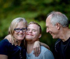A síndrome de Down e o valor humano