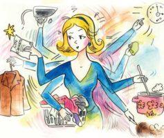Mais mulheres como chefe de famílias: a Igreja está preparada para esta realidade?