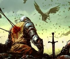 O perigo de lutar as guerras que não são de Deus!