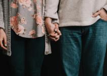 Você ama sua esposa como Cristo ama sua Igreja?